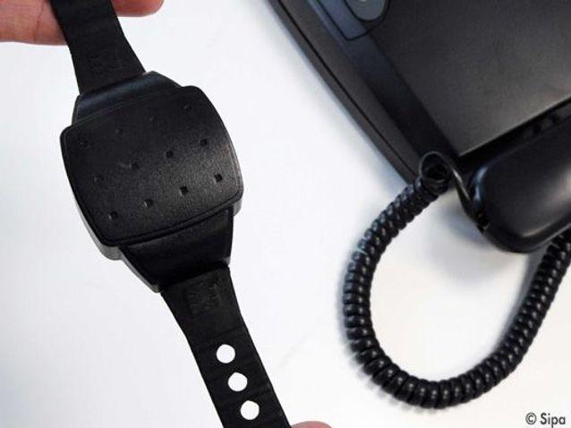 2010 Bracelet Electronique