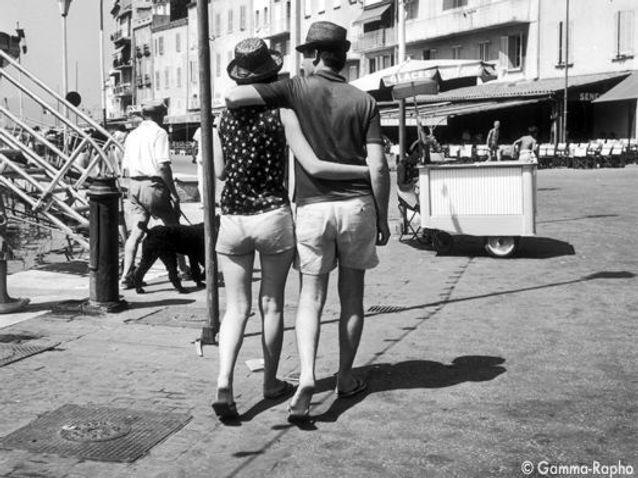 égalite Homme Femme 1965