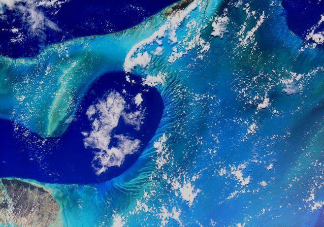 Thomas Pesquet : ses plus belles photos depuis l'espace