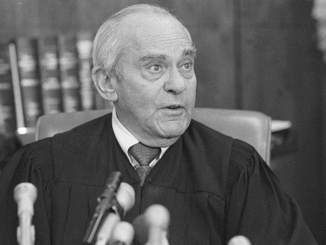 Le juge était accro aux affaires médiatisées