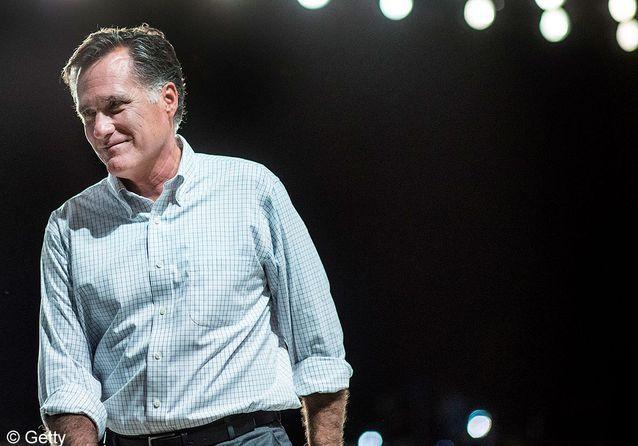 Mitt Romney : les 10 choses que vous ne saviez (peut-être) pas