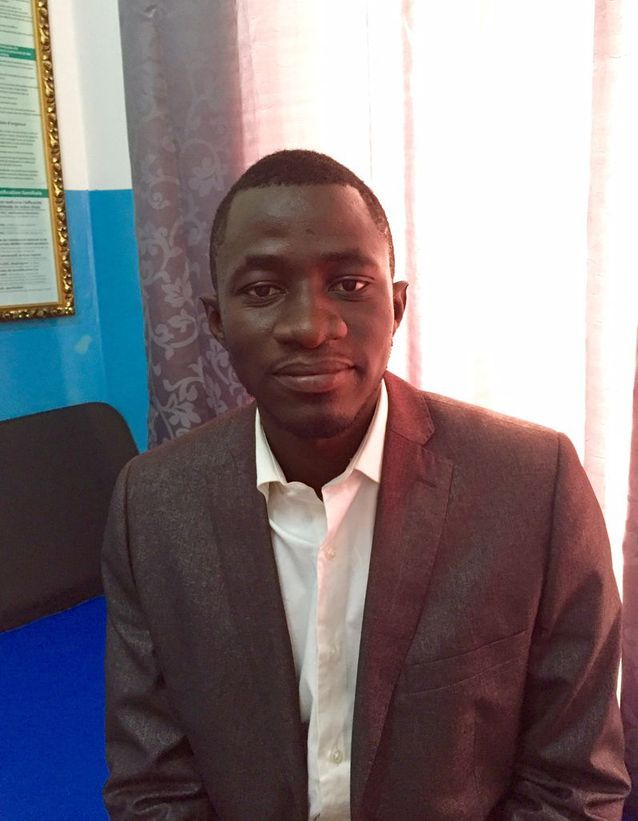Emmanuel Seyni Diop