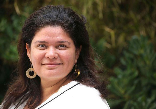 Raquel  Garrido sur C8