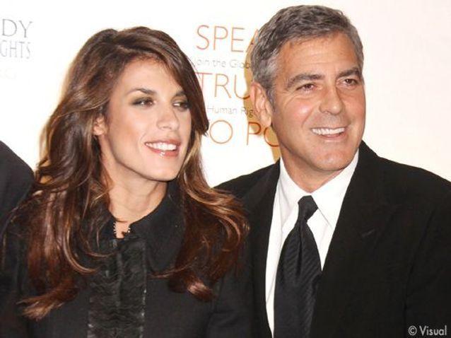 29 mars 2011 : George Clooney appelé à la rescousse