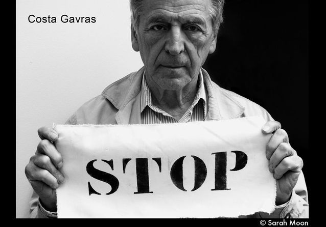 COSTA GAVRAS