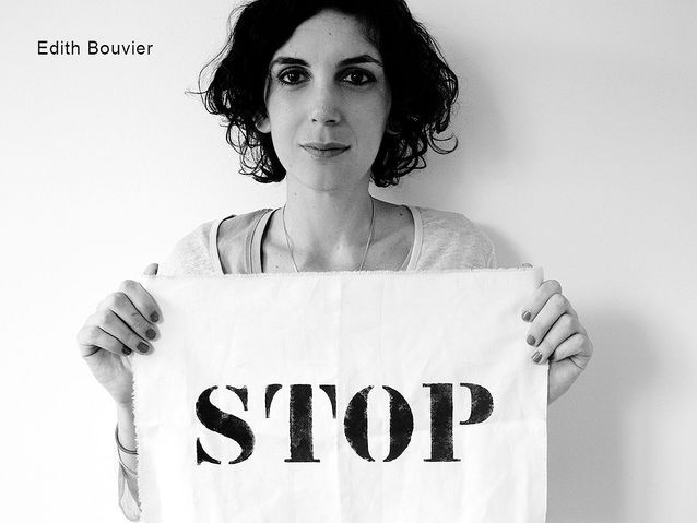 Edith Bouvier