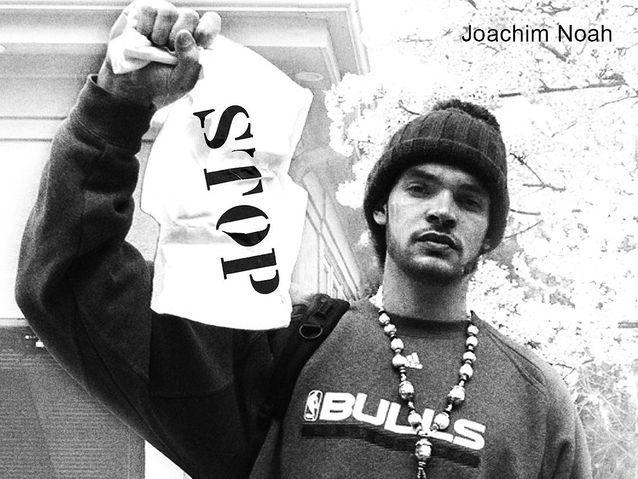 Joachim Noah