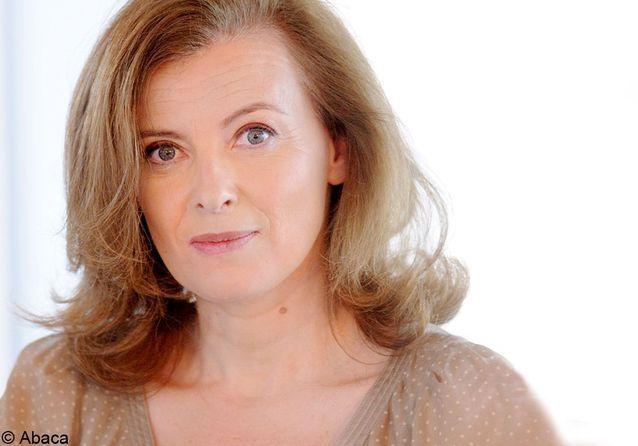 Valérie Trierweiler vue par...