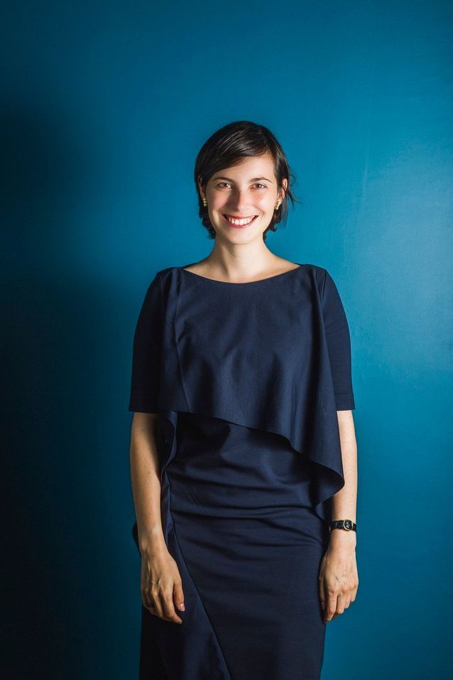 Elisa Galvan-Mondié