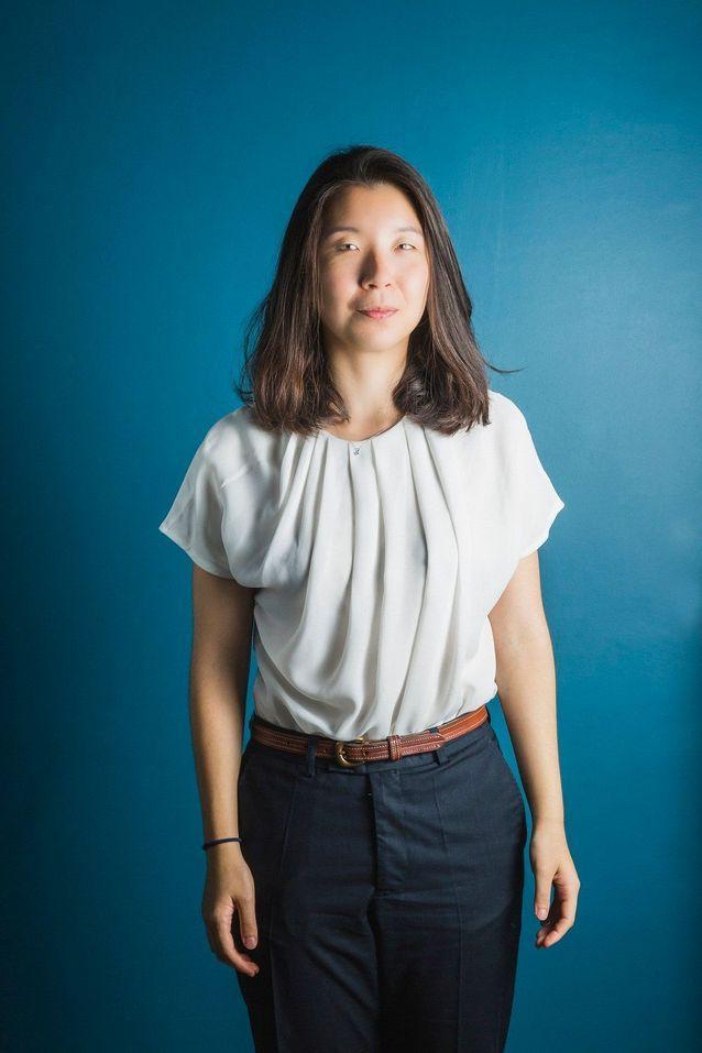 Vanina Choe
