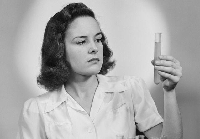8 conseils de femmes scientifiques rien que pour vous !