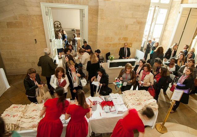 Plus de 800 Bordelaises au rendez-vous