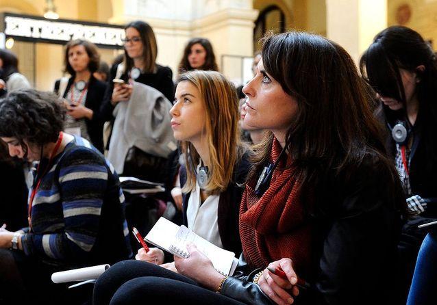 ELLE Active Lyon : revivez la journée en 22 clichés
