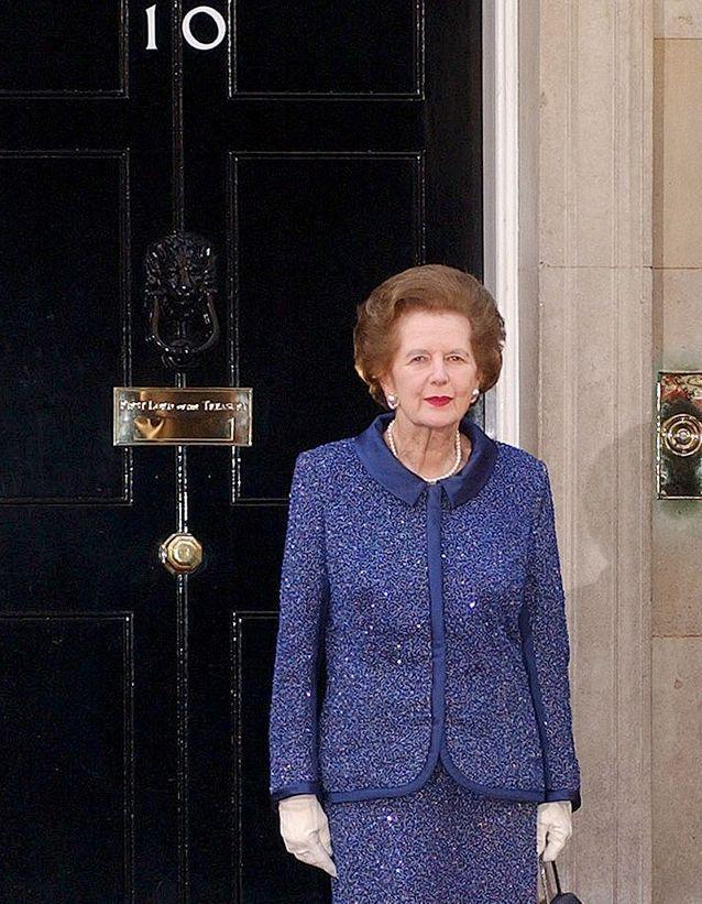 Margaret Thatcher ABACA