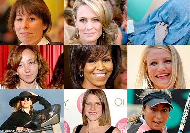 Les femmes de la semaine 21/08/2009