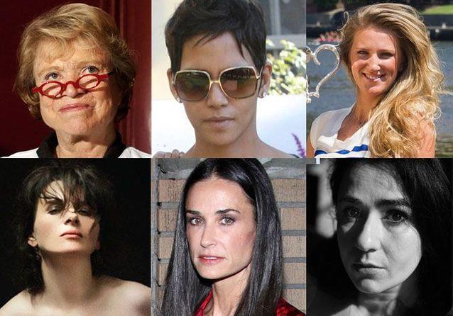 Les femmes de la semaine : Eva Joly se livre dans une autobiographie
