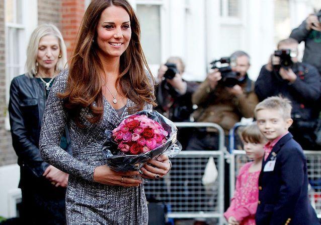 Les femmes de la semaine : Kate Middleton fait son retour médiatique