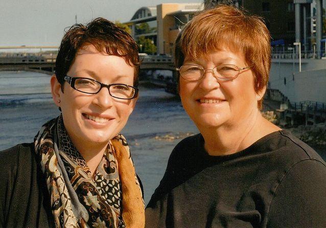 Les femmes de la semaine : l'héroïne de « Jamais sans ma fille » témoigne