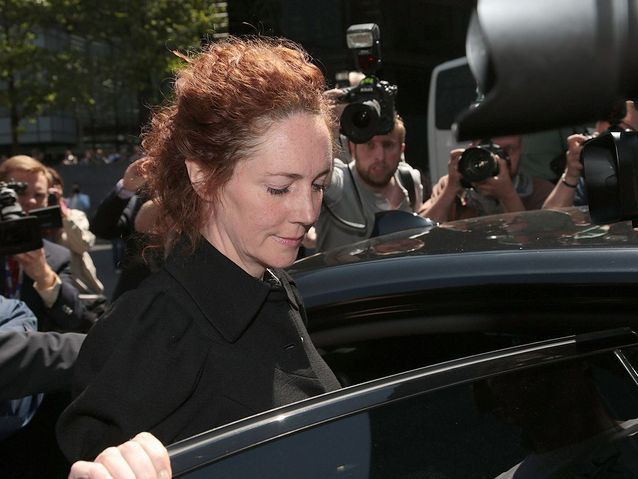 Le procès de Rebekah Brooks, la « Reine des tabloïds »