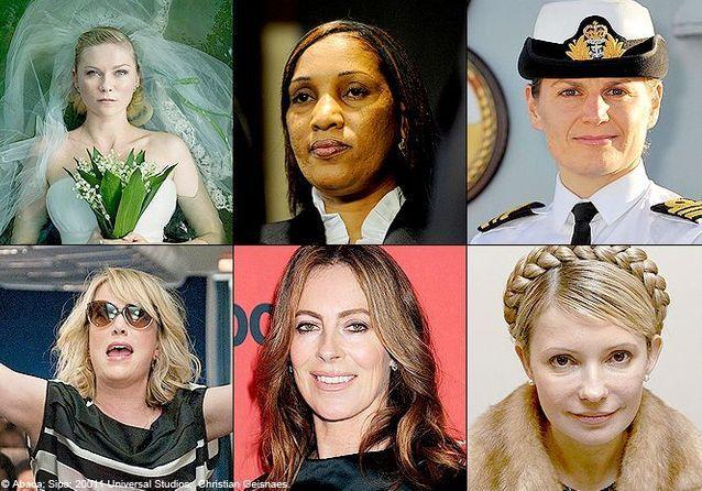 Les femmes de la semaine : le film de Kathryn Bigelow fait déjà polémique