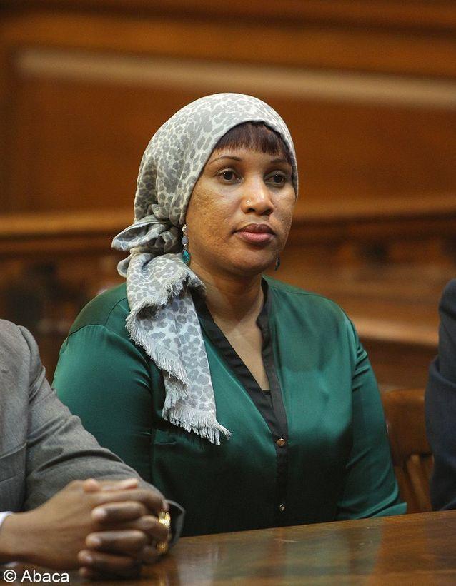 Nafissatou Diallo a finalisé l'accord financier avec Dominique Strauss-Kahn