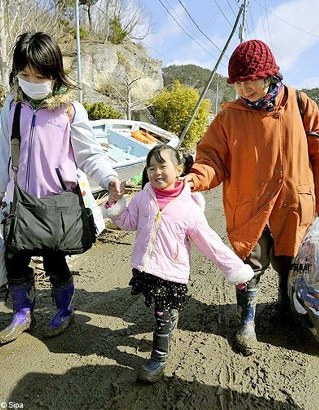 Societe femmes semaine japon