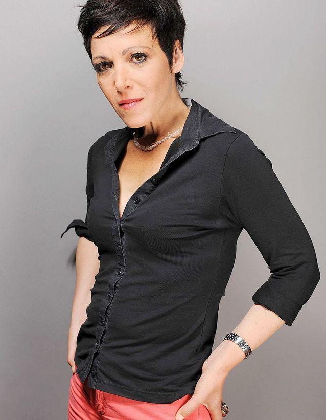 Marcela Iacub revient sur la scène médiatique