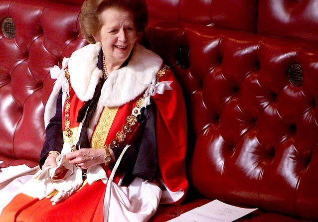 Les femmes de la semaine : Margaret Thatcher, le décès d'une dirigeante controversée