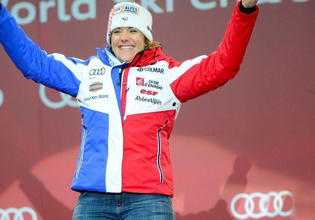 Les femmes de la semaine : Marion Rolland, championne du monde de ski