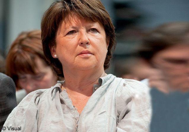 Les femmes de la semaine : Martine Aubry convoquée par la justice