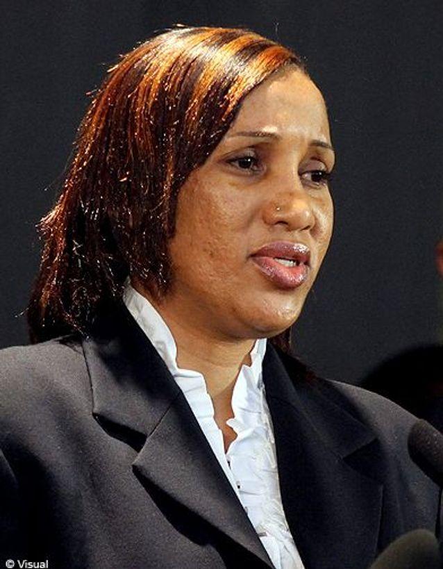 Societe femme semaine Nafissatou Diallo
