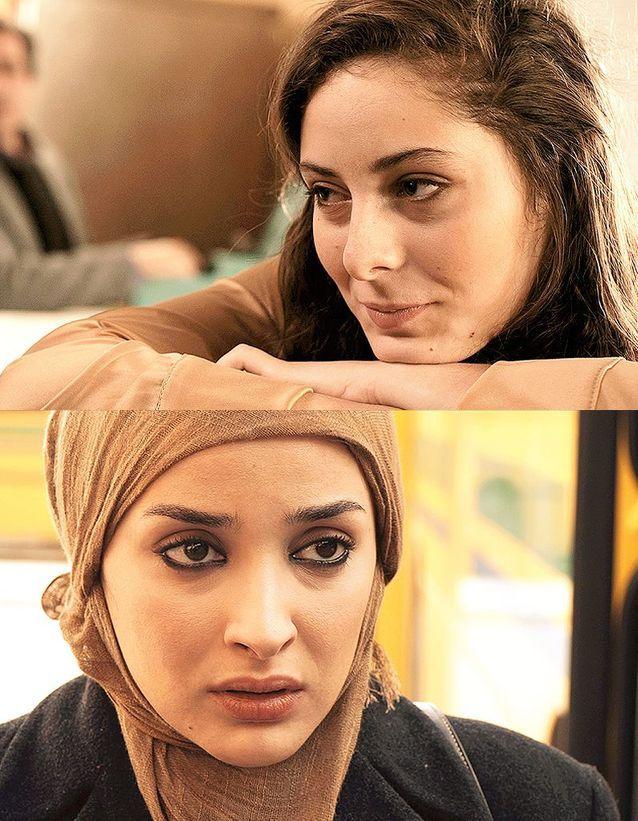 Souhir Ben Amara et Nour Mziou