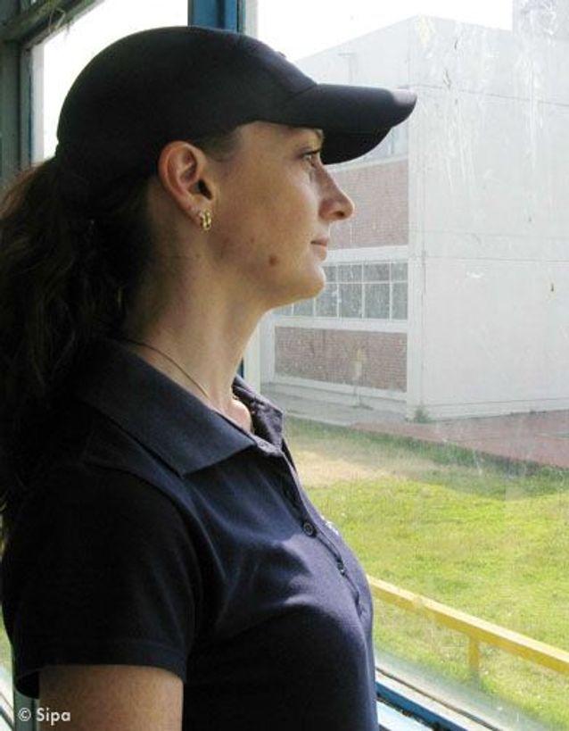 Florence Cassez