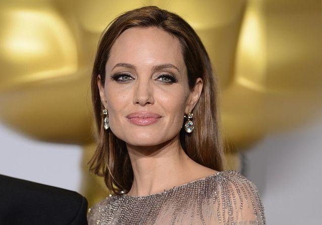 Les femmes de la semaine: un nouveau combat pour Angelina Jolie