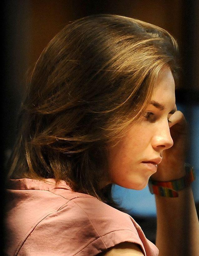 Amanda Knox sera à nouveau jugée pour le meurtre de sa coloc