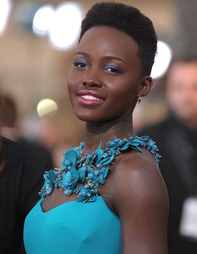 Lupita Nyong'o, la révélation cinéma
