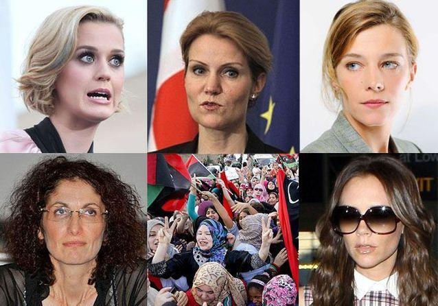 Les femmes de la semaine : Victoria Beckham ne sera pas parisienne