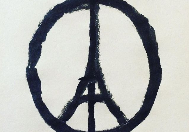 Attaques à Paris : les dessinateurs rendent hommage aux victimes