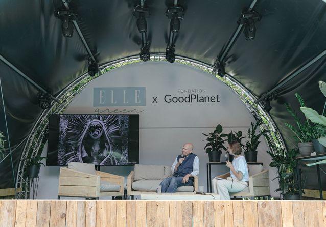 ELLE Green 2021 : revivez les temps forts de l'événement