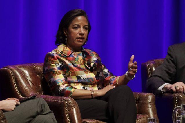 Susan Rice bientôt aux Affaires étrangères ?