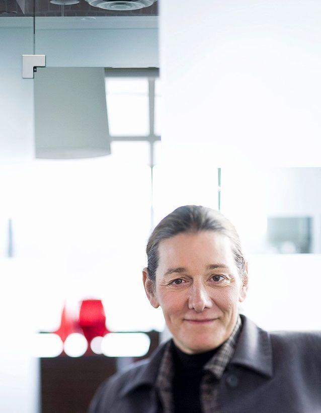 Celles qui nous ont divisées : Martine Rothblatt