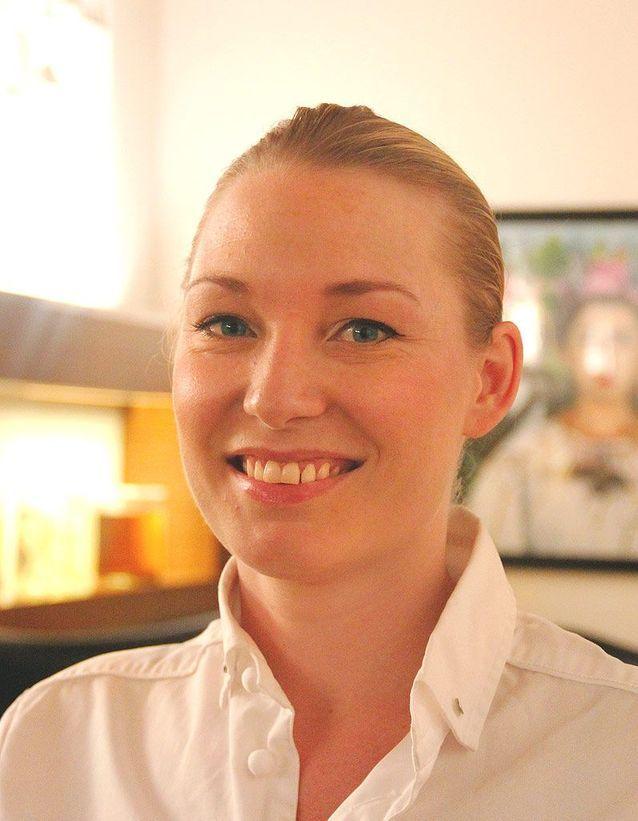 Celles qui nous ont épatées : Emma Bengtsson