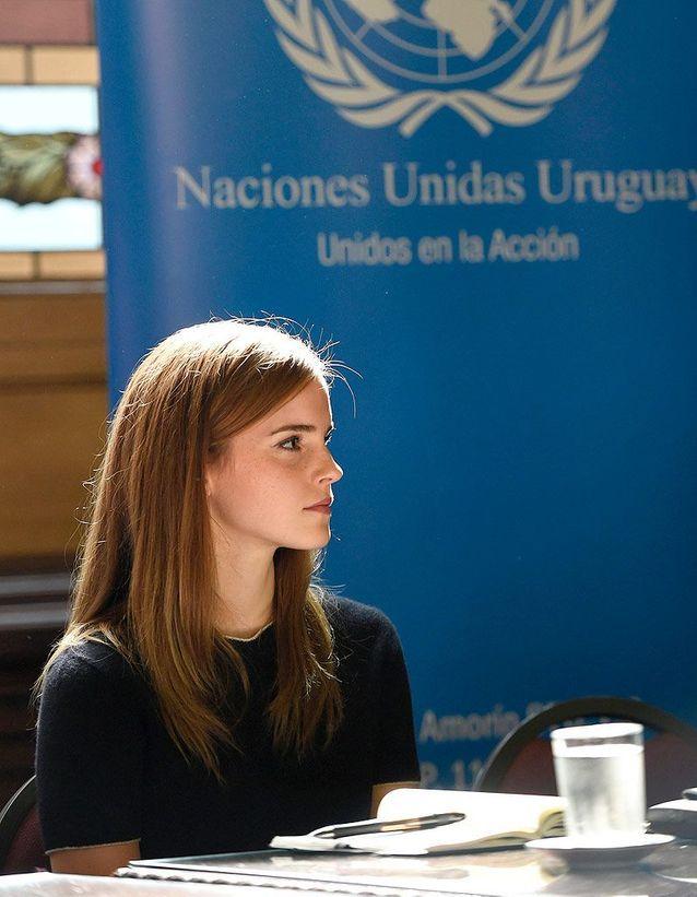 Celles qui nous ont épatées : Emma Watson