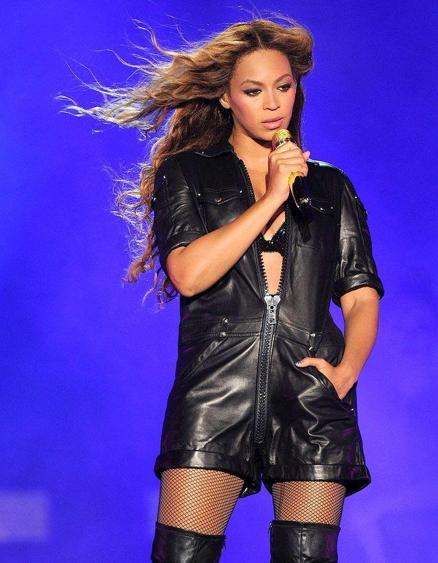 Celles qui nous ont fait vibrer : Beyoncé