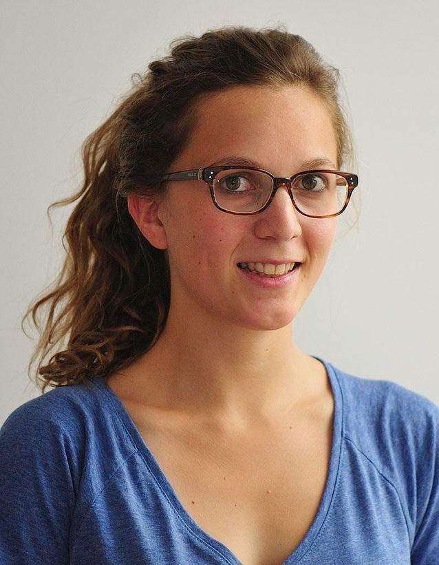 Celles qui nous ont galvanisées : Mathilde Collin