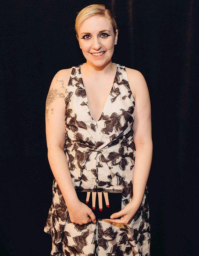 Celles qui nous ont inspirées : Lena Dunham
