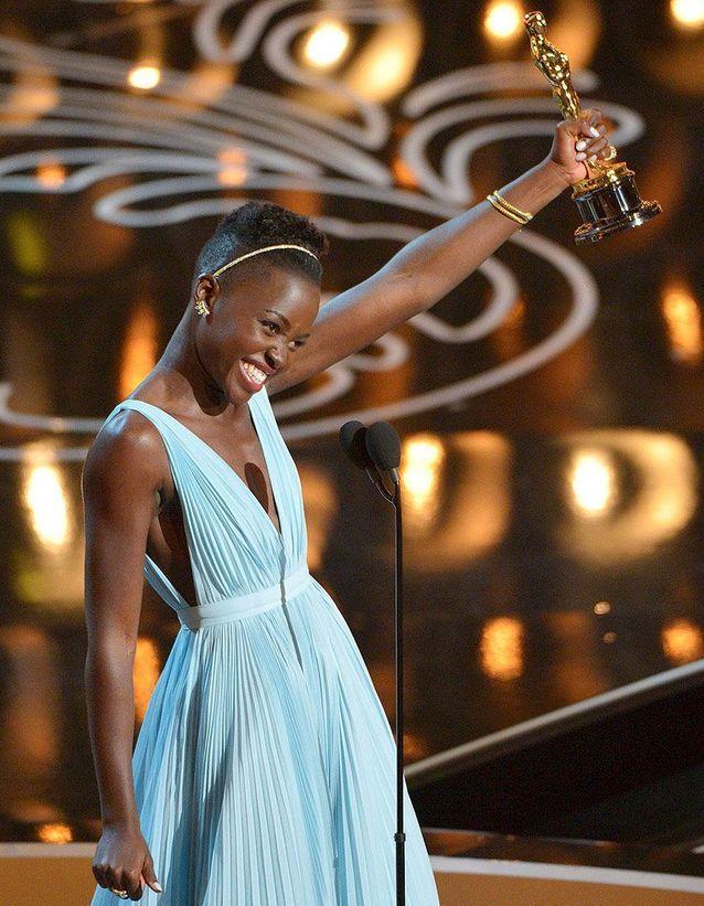 Celles qui nous ont inspirées : Lupita Nyong'o