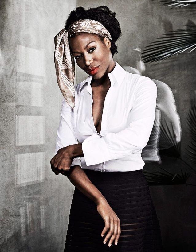 Celles quui nous ont fait réfléchir : Taiye Selasi