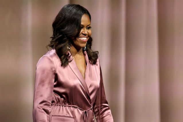 Michele Obama, 54 ans