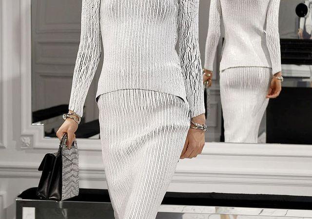 De MarqueSes Mode Défilés La Elle BalenciagaL'histoire Derniers luwkXZPOTi